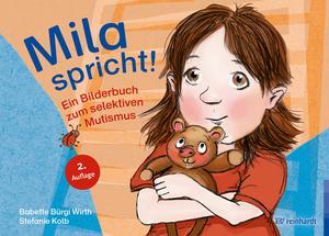 Mila spricht!
