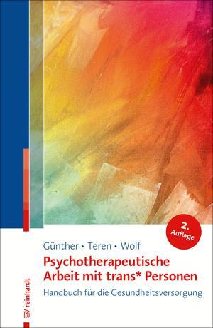 Psychotherapeutische Arbeit mit trans* Personen
