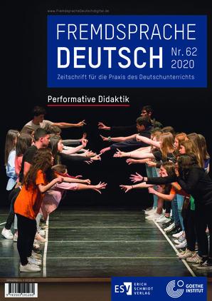 Fremdsprache Deutsch (62/2020)