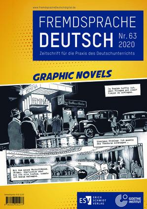 Fremdsprache Deutsch (63/2020)