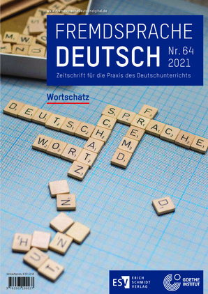 Fremdsprache Deutsch (64/2021)