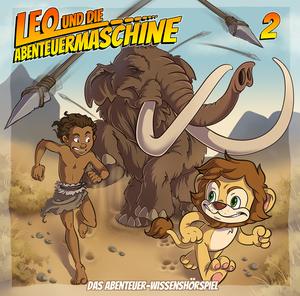 Leo und das Rätsel der Wandmalerei ; Leo und das Geheimnis der schwarzen Perle ; Leo der Schlaumeier