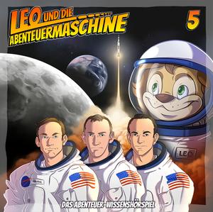 Leo und die Mondlandung