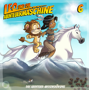 Leo und das Indianermädchen
