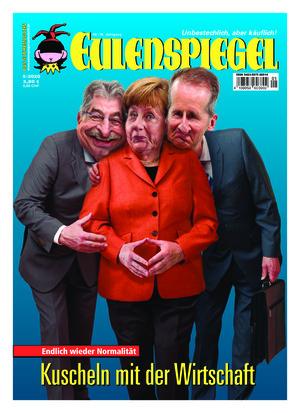 Eulenspiegel (05/2020)