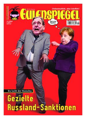 Eulenspiegel (10/2020)