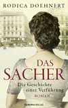 Vergrößerte Darstellung Cover: Das Sacher. Externe Website (neues Fenster)