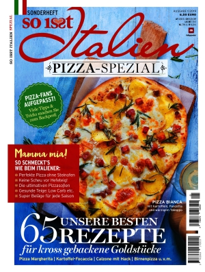 So is(s)t Italien Sonderheft (01/2019)