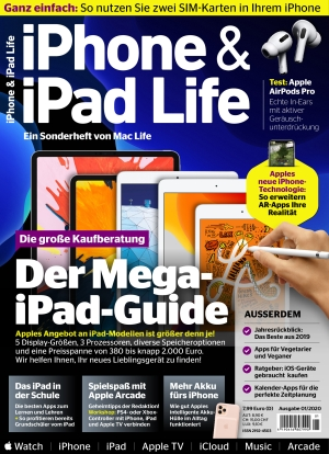 iPhone & iPad Life (01/2020)