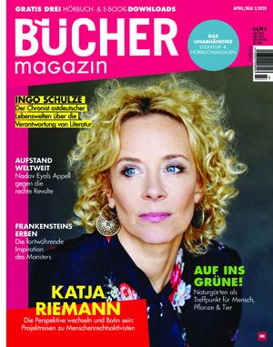 Bücher Magazin (03/2020)
