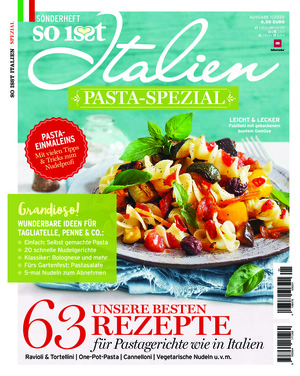 So is(s)t Italien Sonderheft (01/2020)