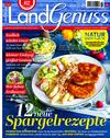 Vergrößerte Darstellung Cover: LandGenuss (03/2020). Externe Website (neues Fenster)
