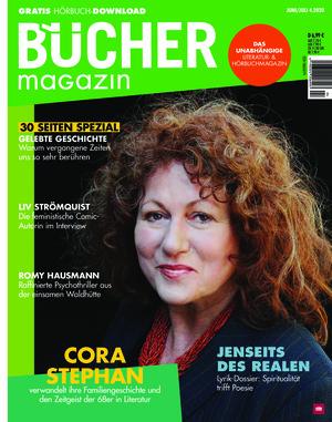 Bücher Magazin (04/2020)