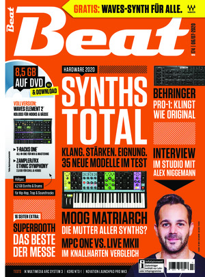 Beat (06-07/2020)