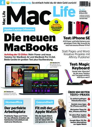 Mac Life (07/2020)
