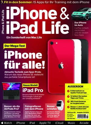 iPhone & iPad Life (03/2020)