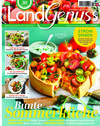 Vergrößerte Darstellung Cover: LandGenuss (04/2020). Externe Website (neues Fenster)