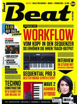 Beat (08/2020)