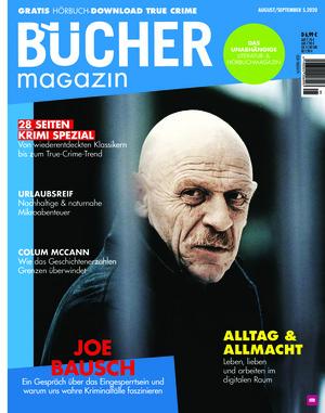 Bücher Magazin (05/2020)