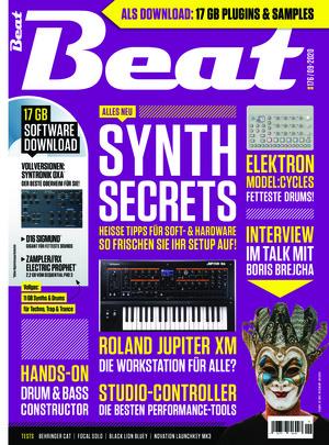 Beat (09/2020)