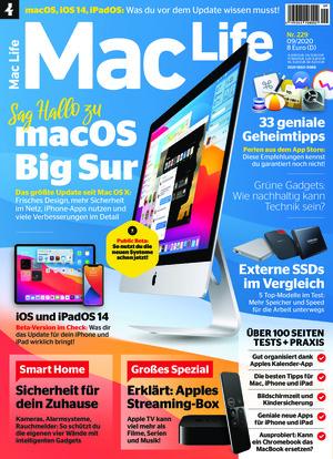 Mac Life (09/2020)
