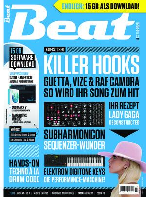 Beat (10/2020)