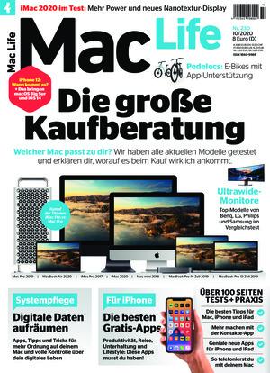 Mac Life (10/2020)
