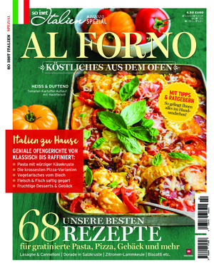So is(s)t Italien Sonderheft (02/2020)
