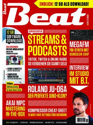 Beat (11/2020)