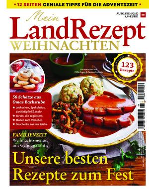 Mein LandRezept (06/2020)