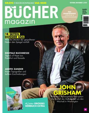 Bücher Magazin (06/2020)