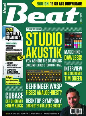 Beat (12/2020)