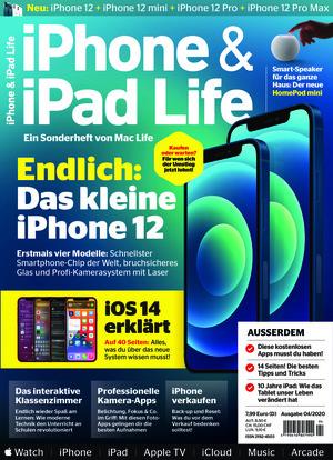 iPhone & iPad Life (04/2020)