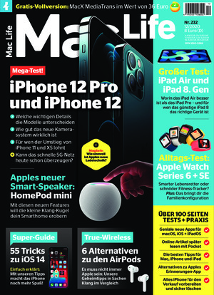 Mac Life (12/2020)