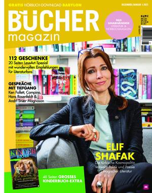 Bücher Magazin (01/2021)