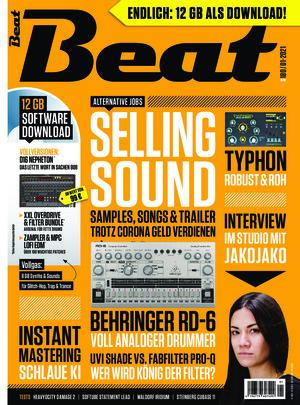Beat (01/2021)