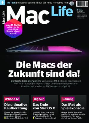 Mac Life (01/2020)