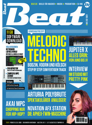 Beat (02/2021)