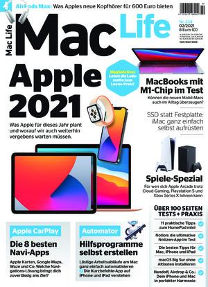 Mac Life (02/2021)