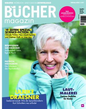 Bücher Magazin (02/2021)