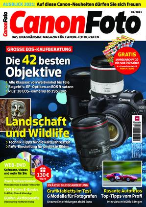 CanonFoto (02/2021)
