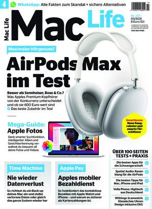 Mac Life (03/2021)