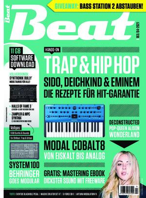 Beat (04/2021)