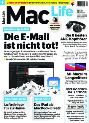 Mac Life (04/2021)