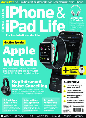 iPhone & iPad Life (02/2021)
