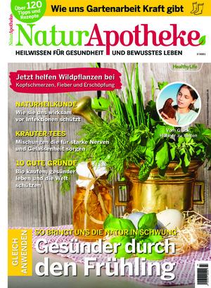 NaturApotheke (03/2021)
