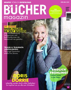 Bücher Magazin (03/2021)