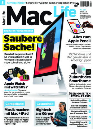Mac Life (05/2021)
