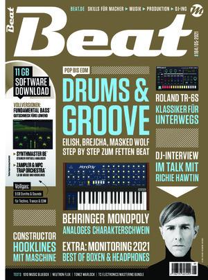 Beat (05/2021)