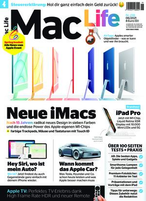 Mac Life (06/2021)